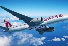 Сьогодні з України вилетить перший рейс Qatar Airways