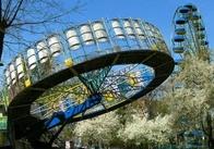 КП «Парк культури та відпочинку ім. Ю.Гагаріна» недоотримав 30% прибутку у порівнянні з минулим роком! (ексклюзивний коментар директора парку)