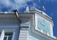 Житомирських військових та спортсменів відзначили грамотами і грошима, а голові Антимонопольного комітету дали годинник від мера