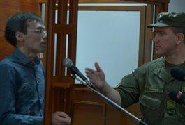 Блогера Муравицького, якого підозрюють в держзраді, Апеляційний суд Житомирської області залишив під арештом