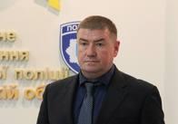 На Житомирщині в кримінальну поліцію призначили нового заступника