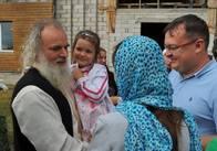 Жіночий монастир у Кип'ячому відзначив Престольне свято