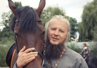 Під Житомиром відроджують старовинну господарську традицію молитись за коней