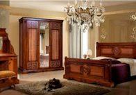 Як правильно обрати меблі у спальню