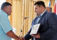 Ігор Гундич нагородив підприємців напередодні професійного свята
