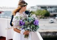 Весільні букети та їхня різноманітність