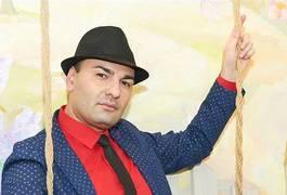 До Дня улюбленого міста: у Житомирі відкриється персональна виставка Артура Хачатряна
