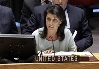Кім Чен Ин напрошується на війну - американський посол в ООН