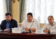 Райони та ОТГ Житомирської області мають бути готовими провести конкурс проектів на фінансування з ДФРР на 2018 рік - Гундич