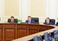 Вища рада правосуддя внесла подання про призначення судді в Житомирський окружний адмінсуд