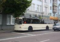 Проїзд у житомирських тролейбусах та трамваях коштуватиме 3 гривні