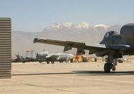 Терорист-смертник підірвав себе біля найбільшої авіабази США в Афганістані
