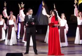 У Житомирі розпочалась церемонія нагородження переможців конкурсу «Гордість міста» 2017
