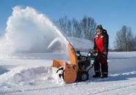 Як обрати снігоприбирач