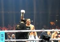 Український боксер Усик переміг німця Марко Хука