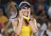 Українська тенісистка Світоліна стала третьою ракеткою світу