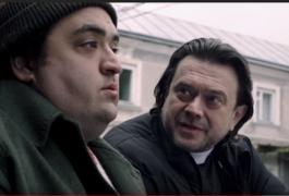 Завтра у Житомирі відбудеться допрем'єрний показ українсько-італійського фільму
