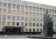Затвердили новий склад колегії Житомирської ОДА