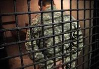 Прокуратура перевірила утримання військовослужбовців на гауптвахті у Житомирі