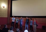 У Житомирі презентували фільм про Ольжича