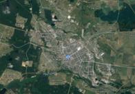 Розробка автоматизованої системи бази земельних ділянок обійшлась Житомиру майже у 200 тисяч