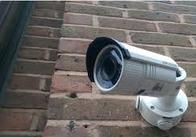 Житомирська поліція накупила камер спостереження на 150 тисяч