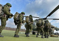 """Військові навчання Росії і Білорусі """"Захід-2017"""" схожі на підготовку до великої війни - генерал НАТО"""