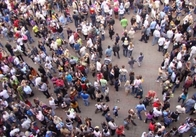У серпні населення Житомирщини ще скоротилось