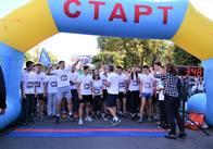 На День міста у Житомирі судді не тому віддали перше місце, але нагорода знайшла переможця. Фото