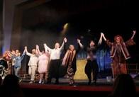 Житомирський театр в наступну середу відкриє новий сезон прем'єрою
