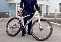 Житомирян закликають завтра залишити свою автівку на стоянці і їздити день велосипедом
