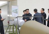 На відповідь Трампу КНДР може випробувати водневу бомбу у Тихому океані