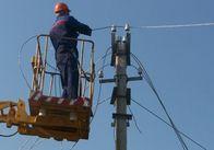 У всі райони Житомирської області, які постраждали від негоди, повернуто електропостачання - обленерго