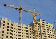 Житомирська область в лідерах з обсягів виконаних будівельних робіт