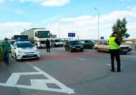 Атовці розблокували трасу Київ-Чоп
