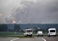 Останні новини з Калинівки: поодинока детонація боєприпасів
