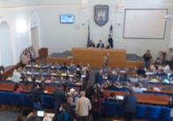 Житомирські міські депутати зібрались на 26 сесію