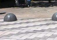 У Житомирі обмежать рух авто на нову тротуарну плитку в центрі