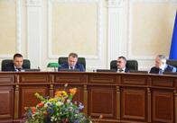 Дружина колишнього прокурора Житомирської області не потрапила до нового Верховного Суду