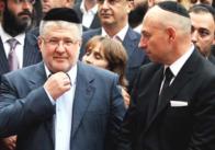 Печерський суд арештував чотири підприємства Коломойського та Боголюбова
