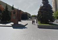 Визначили місце, де стоятиме пам'ятний знак воїнам АТО у Житомирі