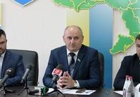 Керівники обласної ради відзвітували про рік своєї роботи