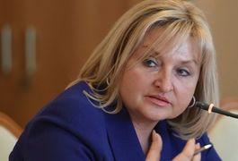 Луценко заявила, що законопроект про реінтеграцію Донбасу буде внесено у Верховну Раду цього тижня