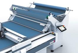 Дві швейцарські компанії, що спеціалізуються на виготовленні обладнання для друку, представили свої новинки