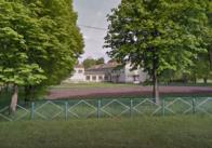 Житомирська фірма за 2,3 мільйони зробить під обласним центром капремонт школи