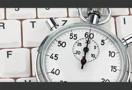 Як домогтися гарних показників швидкості сайту