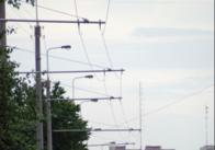 Виконком підтримав будівництво тролейбусної лінії на Промислову у Житомирі