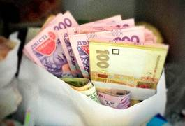 У ДФС підрахували, скільки податків заплатили житомиряни за 9 місяців