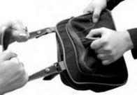 В Житомирі у жінки поцупили сумочку з вмістом на 3 тисячі гривень
