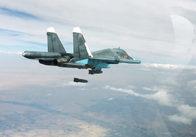 У Сирії внаслідок удару авіації РФ загинули 38 цивільних